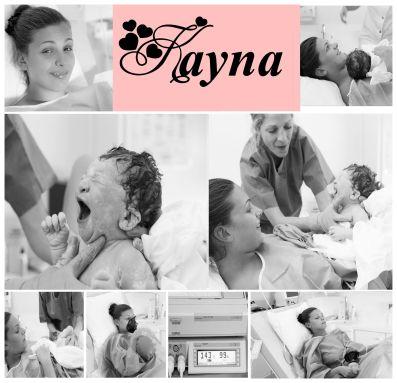 naissance Kayna